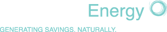 BlueBuild Energy logo