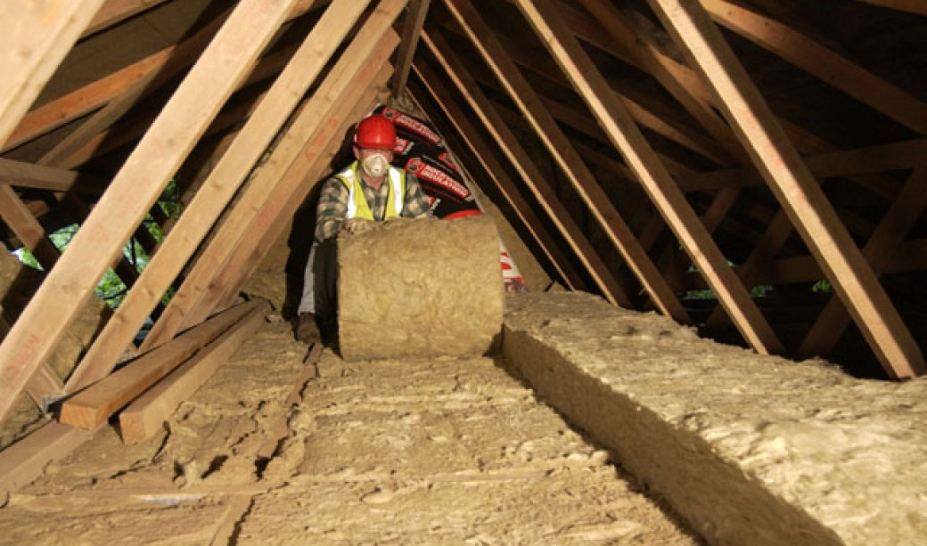 Image of Home Insulation