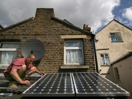 Solar Power Subsidies to be cut